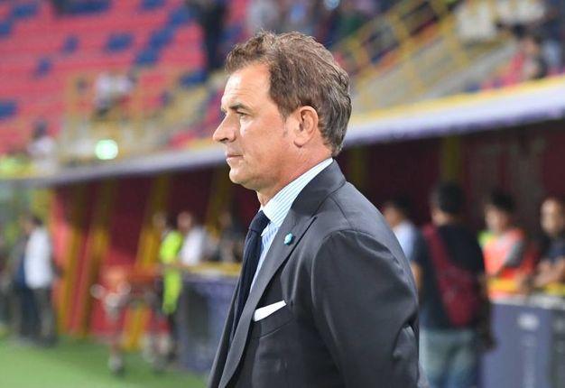 Leonardo Semplici (foto Schicchi)