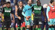 Sassuolo-Inter (foto Fiocchi)