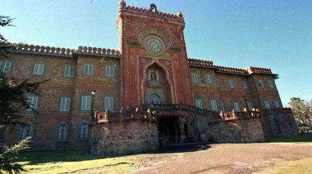 Il castello di Sammezzano, Firenze
