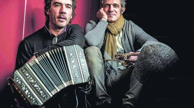 Fresu e Di Bonaventura in concerto a Camerino