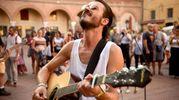 Buskers Festival 2018 a Ferrara (foto Businesspress)