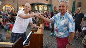 Ballate e ritmi musicali irlandesi (foto Businesspress)