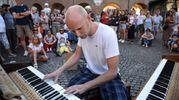 La 31esima Rassegna Internazionale del Musicista di Strada (foto Businesspress)
