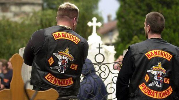Due Bandidos (Ansa)