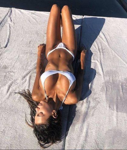 Cristina Buccino (Instagram)