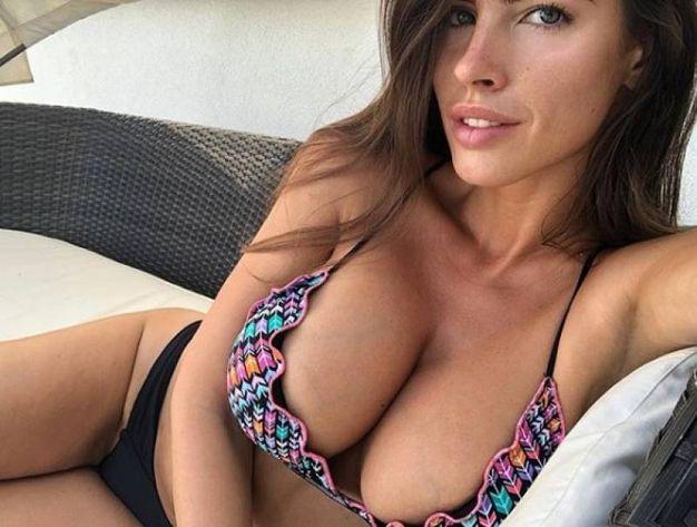 Lucia Javorcekova (Instagram)