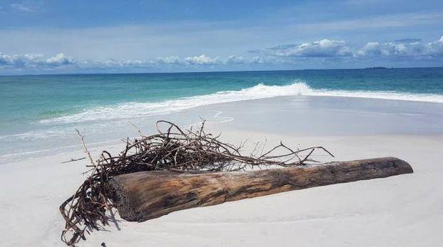 """A Corisco, definita """"Le Maldive d'Africa"""""""