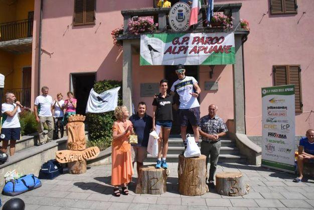 Trofeo Comune di Careggine (foto Regalami un sorriso onlus)
