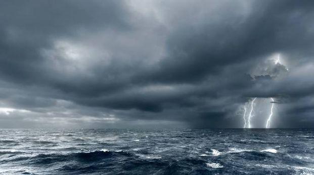 Previsioni meteo, nel weekend ondata di maltempo al Nord (foto iStock)