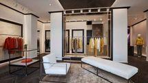 La nuova boutique di Milano (courtesy Antonelli Firenze)