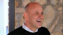 Nicola D'Auria, presidente nazionale del Movimento Turismo Vino