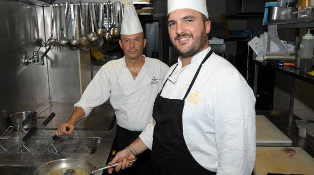Luca e Nicola Micheletti