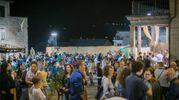 Folla a Sarnano