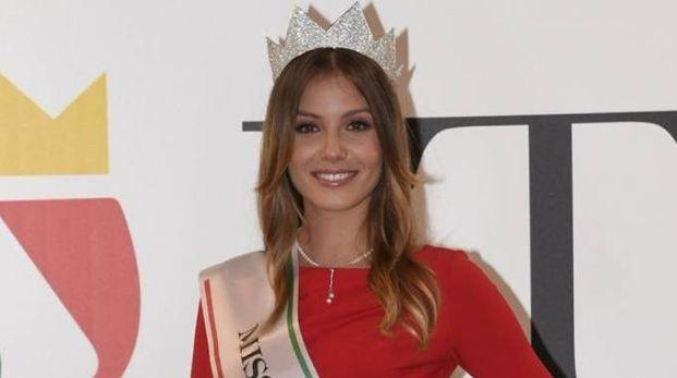 In giuria a Pieve Torina anche Miss Italia 2017 Alice Rachele Arlanch