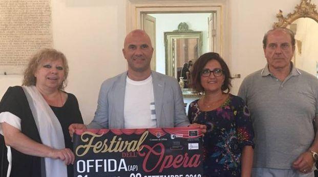 Festival dell'Opera di Offida, dal 31 agosto al 9 settembre