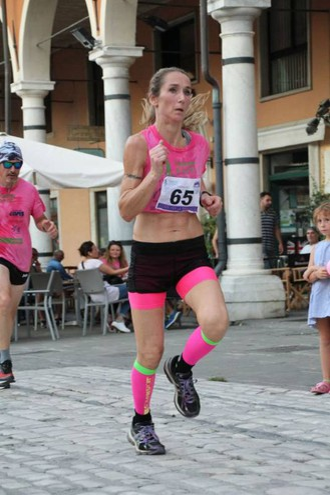 """""""Corri per la speranza"""" a Carrara (foto Regalami un sorriso onlus)"""
