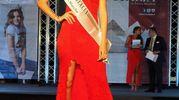 Ilenia Bravetti, Miss Marche 2017 (Foto Conforti)