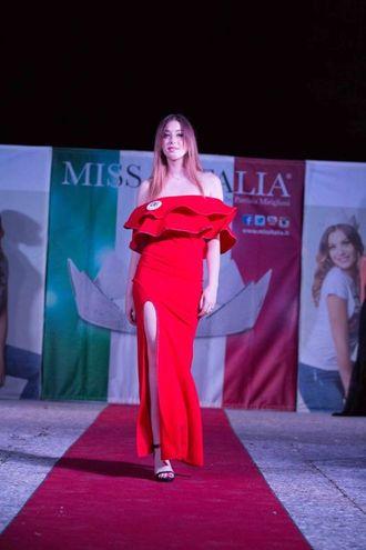 Martina Tomaselli (Foto Marchi)