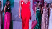 Giulia Guasti, seconda ex aequo (Foto Marchi)
