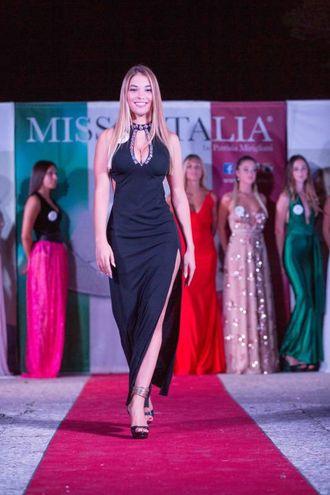 Jessica Poli (Foto Marchi)