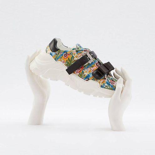 Le sneakers di Paula Cademartori