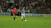 L'Ascoli è andato subito alla ricerca del gol (Foto LaPresse)