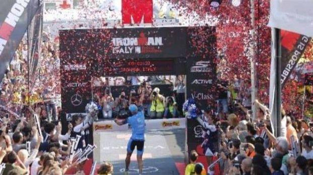 "'Ironman Italy Emilia Romagna"""