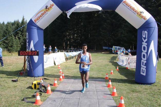 Trofeo Appennino Tosco Emiliano (foto Regalami un sorriso onlus)