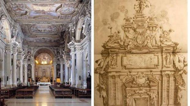 La chiesa di Sant'Agostino torna al suo splendore