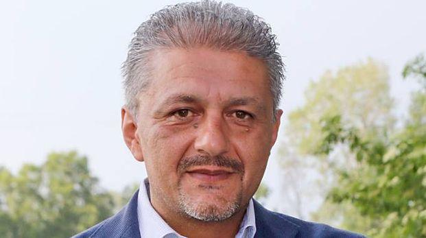 Il sindaco Antonio Nucera