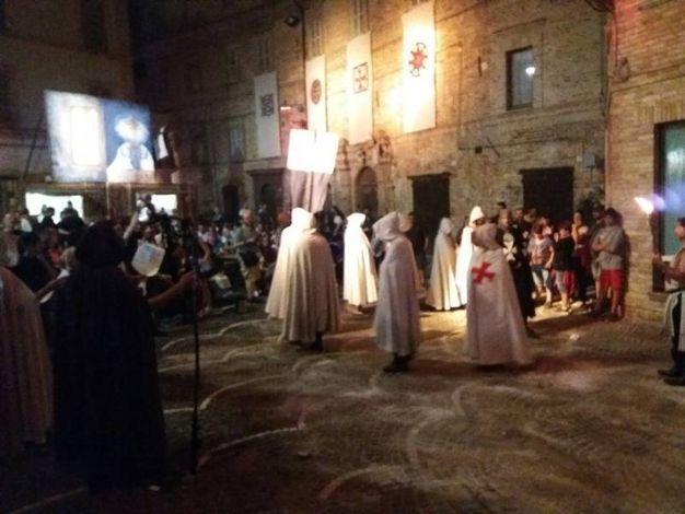 Monaci Templari