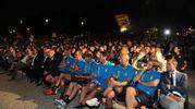 Grande partecipazione (foto Fiocchi)