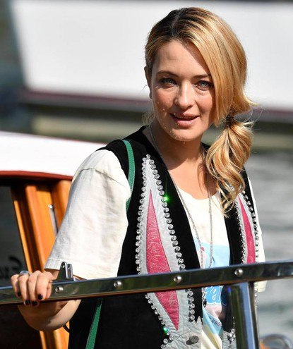 Carolina Crescentini (Ansa)