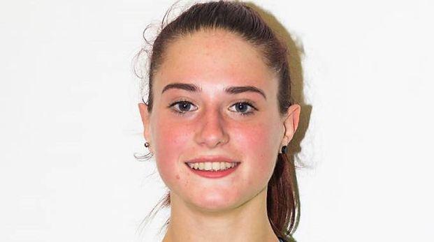 La brava Miriam Fasola sarà una delle ultime ad aggregarsi alla squadra