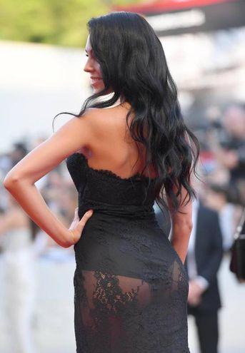 Georgina Rodriguez (Ansa)