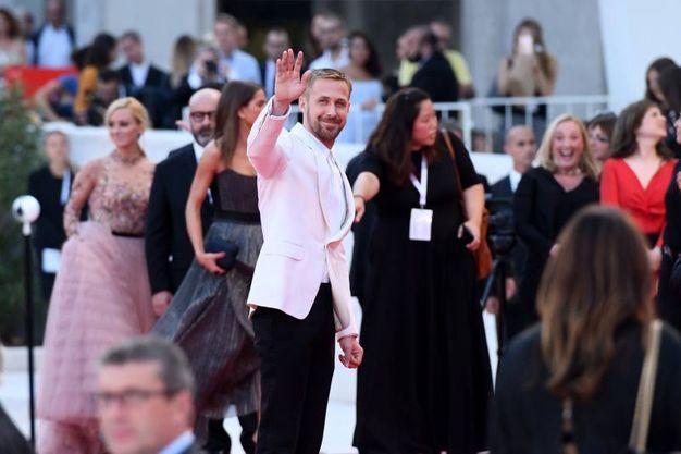 Ryan Gosling (Lapresse)
