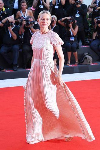 Emma Stone (Lapresse)