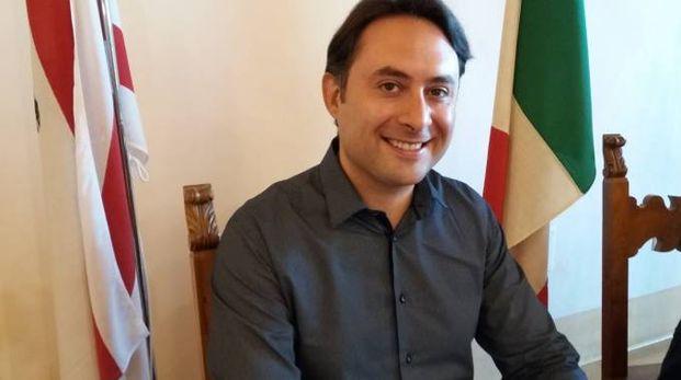 Alessandro Polcri, dal 29 agosto nuovo presidente dell'Unione dei Comuni della Valtiberina