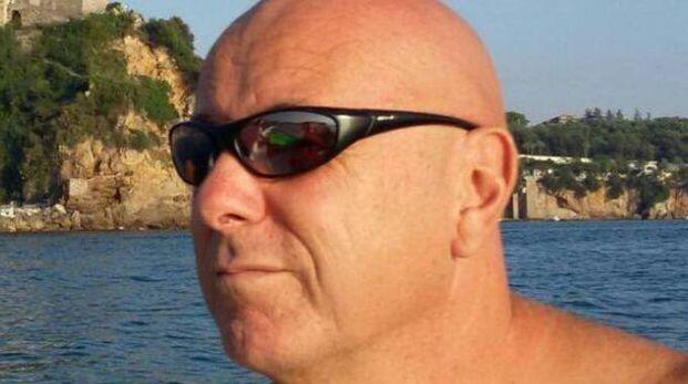 L'architetto Giacomo Bernazzani