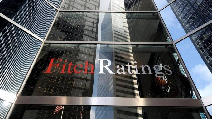 Fitch Ratings (Ansa)