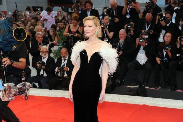 Cate Blanchett: voto 9
