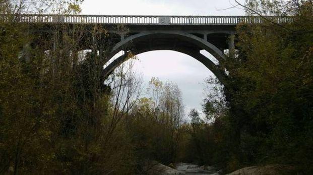 Il Ponte Amelia sul Conca
