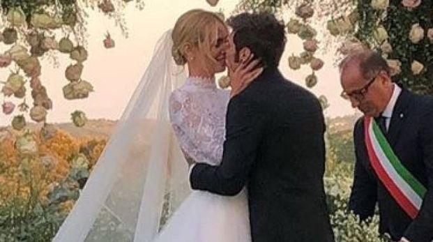 Matrimonio In Diretta Chiara Ferragni Fedez : Matrimonio chiara ferragni fedez la giornata in diretta