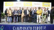 Ha vinto Alessandro Gocciadoro con Arazi Boko (foto Ravaglia))