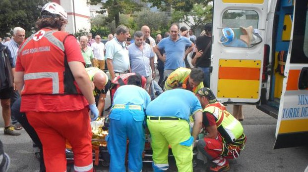 Incidente a Torre del Lago