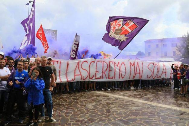 Foto Riccardo Germogli / Fotocronache Germogli