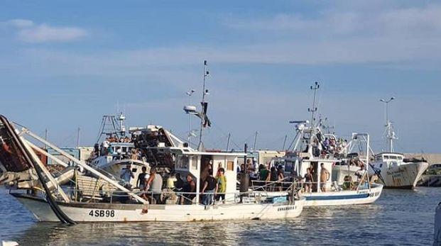 La Festa del Mare (Foto d'archivio Sebastiani)