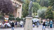 Rito dell'Ospitalità a Bertinoro (foto Frasca)