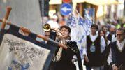Bertinoro celebra la 92.a Festa dell'Ospitalità (foto Frasca)