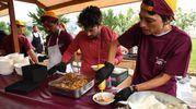 Decima edizione di Chef al Massimo da Fico (Foto Schicchi)